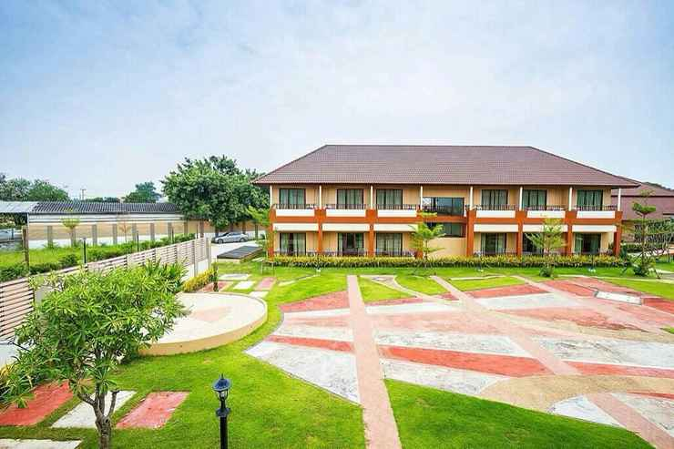EXTERIOR_BUILDING Tara Hill Uthai Thani