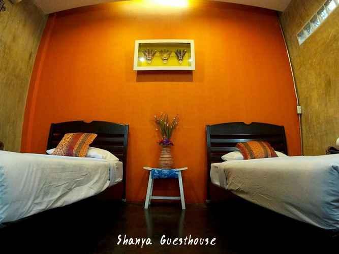 BEDROOM Shanya Guesthouse