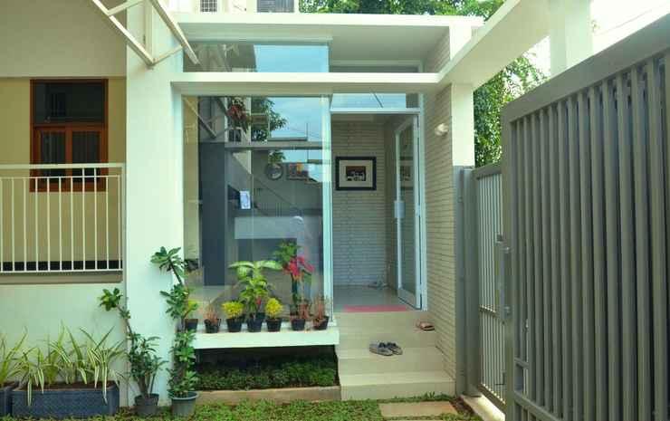 dRaya Guest House Karawang -
