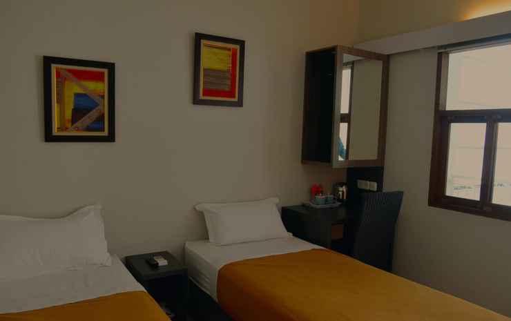 dRaya Guest House Karawang - Twin Bed