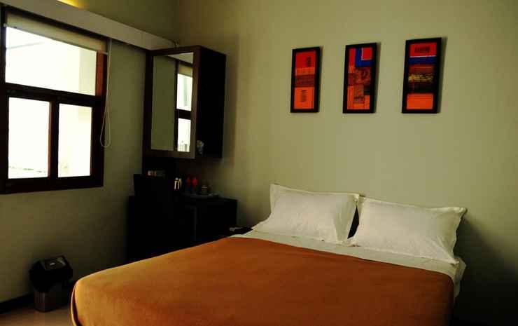 dRaya Guest House Karawang - Double Bed