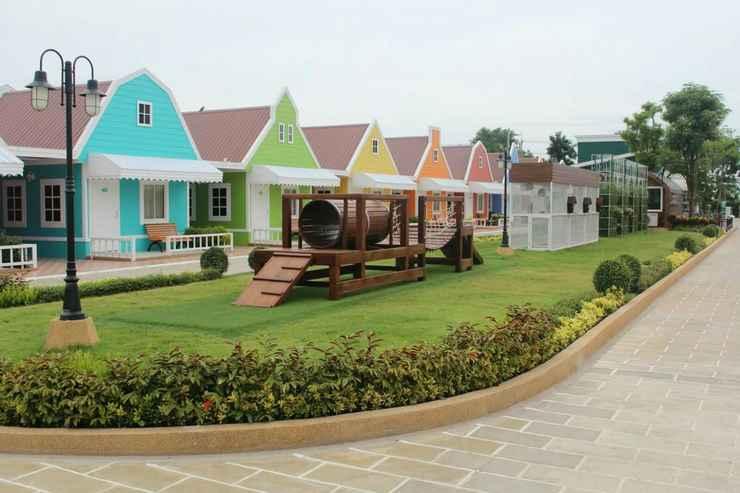 EXTERIOR_BUILDING Fantasy Resort