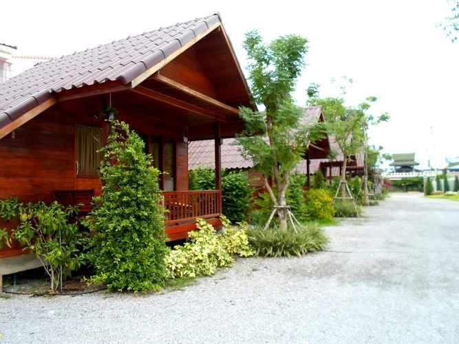 EXTERIOR_BUILDING Ruenthong Resort