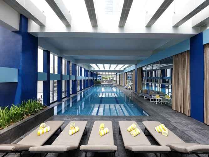 SWIMMING_POOL Makati Diamond Residences