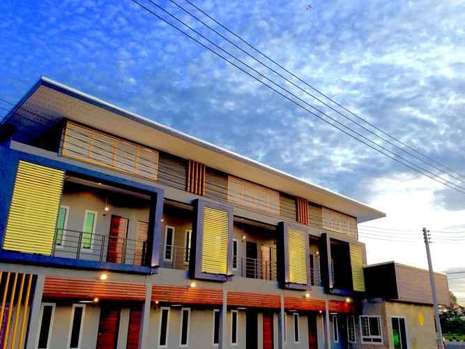 EXTERIOR_BUILDING นิทรา ราตรี กบินทร์บุรี