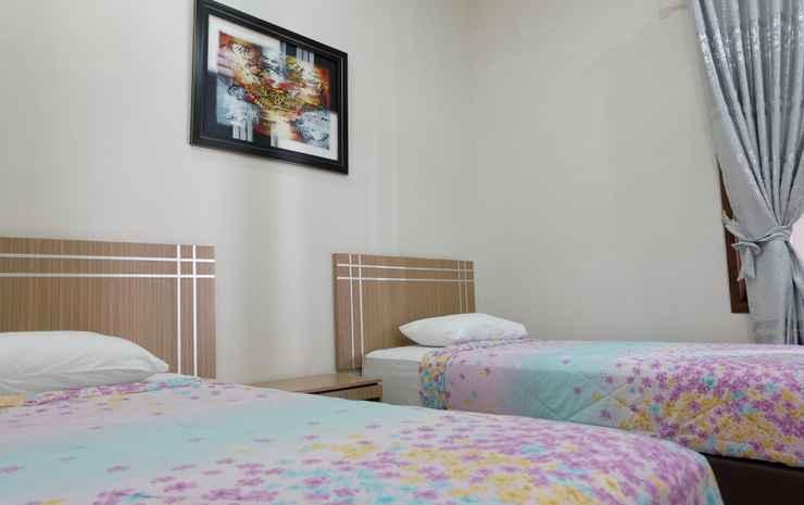 Bapontar Guest House Cirebon - Standard Room