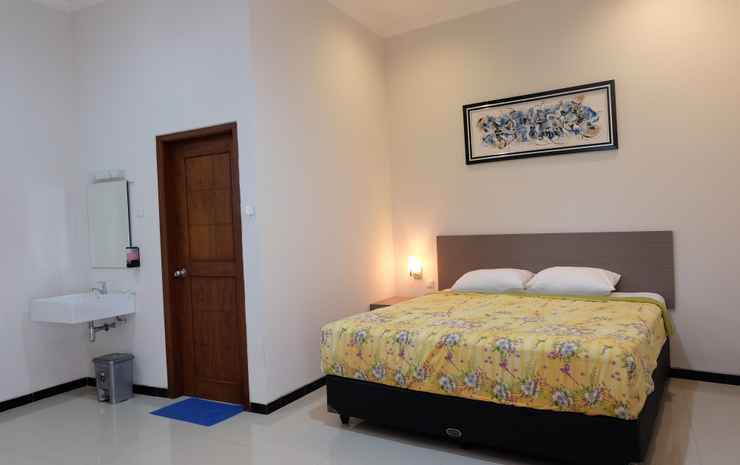 Bapontar Guest House Cirebon - Deluxe