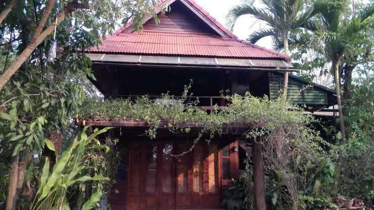 EXTERIOR_BUILDING Smile Home at Lamphun