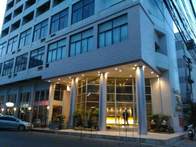EXTERIOR_BUILDING Neo Grand Hotel