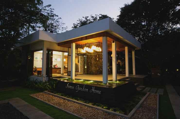EXTERIOR_BUILDING Samui Garden Home