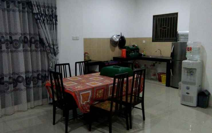 Green Hill Villa Sibolangit Deli Serdang -