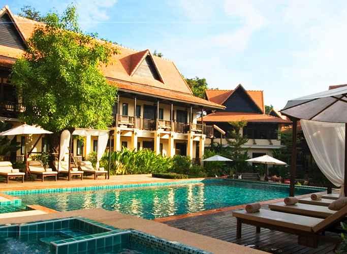 SWIMMING_POOL B2 Ayatana Premier Hotel & Resort - Duplicate