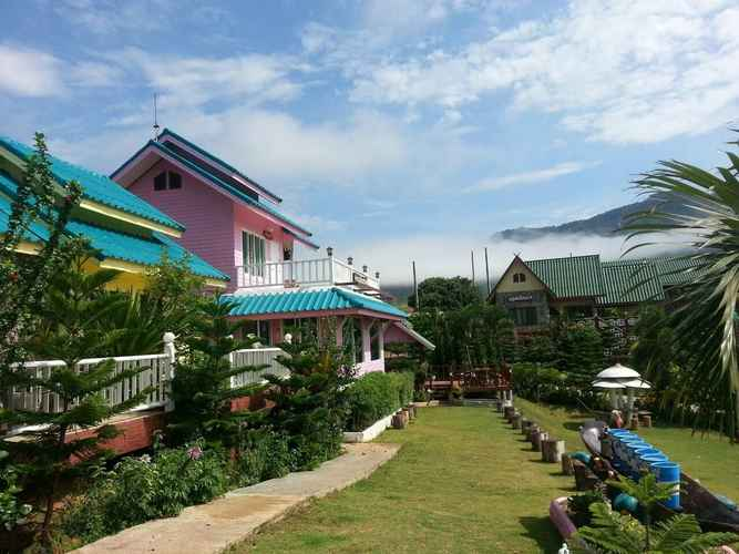 LOBBY Phuloolom Resort
