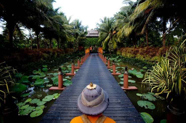 COMMON_SPACE Anantara Bophut Koh Samui Resort