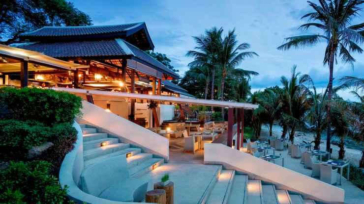 SWIMMING_POOL Anantara Lawana Koh Samui Resort