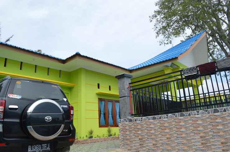 EXTERIOR_BUILDING Villa Village Dorbon