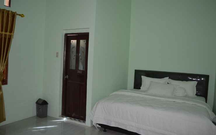 Villa Village Dorbon Danau Toba - Dorbon Room