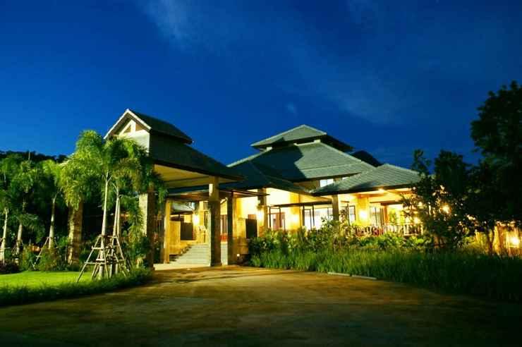 EXTERIOR_BUILDING Phukhaongam Resort