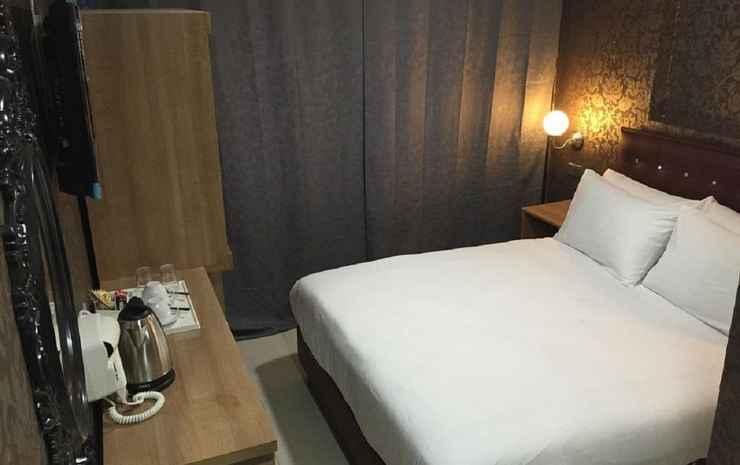 Harry Suite Hotel Bangkok - Deluxe Double Room
