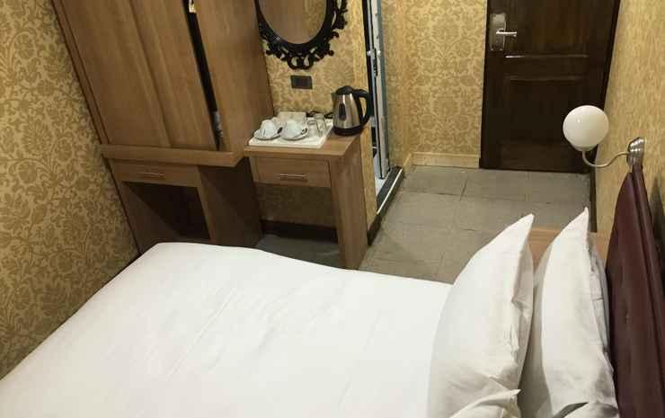 Harry Suite Hotel Bangkok - Standard Double Room