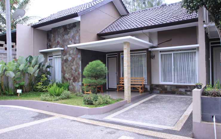 Green Patriot Resort - Cipanas Garut Garut - Suite