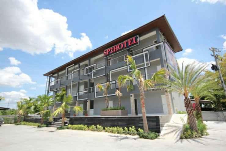 EXTERIOR_BUILDING SP2 Hotel