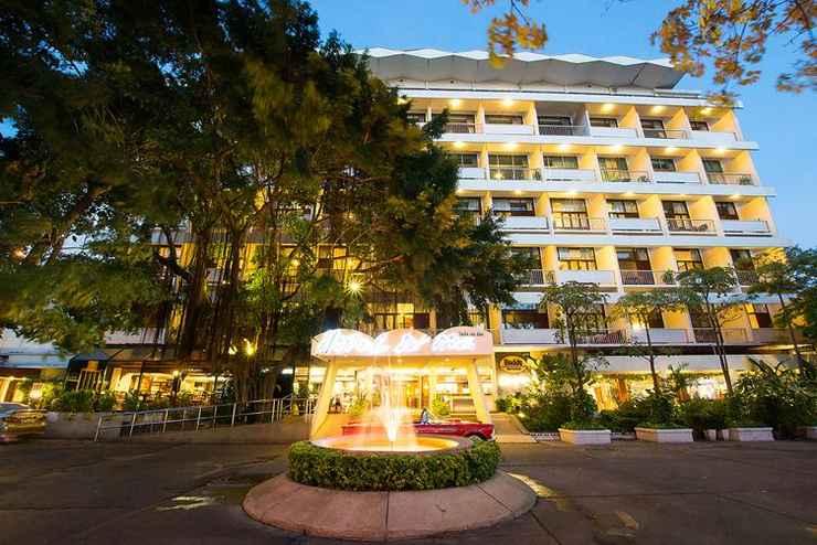EXTERIOR_BUILDING Hotel De Moc