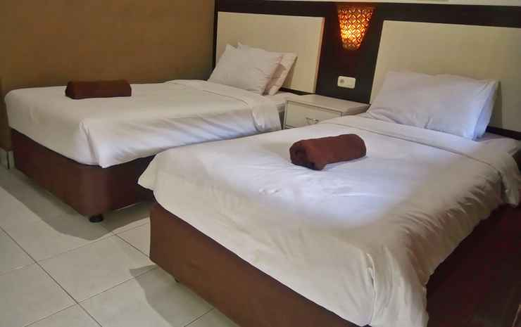 Hotel Kubuku Lombok - sinta