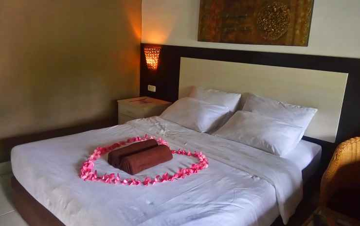 Hotel Kubuku Lombok - rama