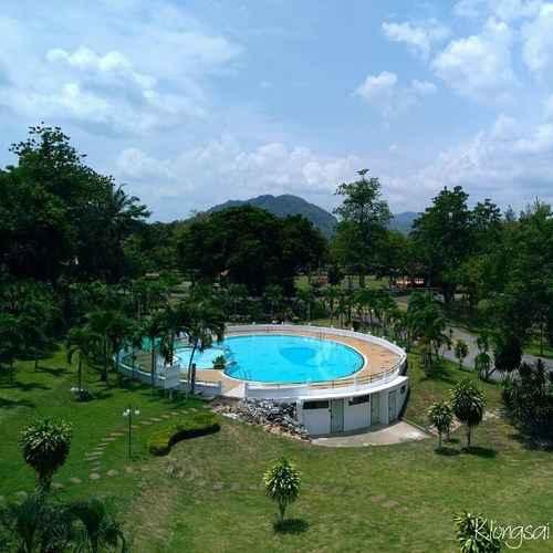 SWIMMING_POOL Phuphet Resort