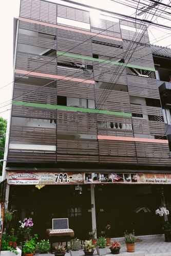 EXTERIOR_BUILDING Huen Sookjai House