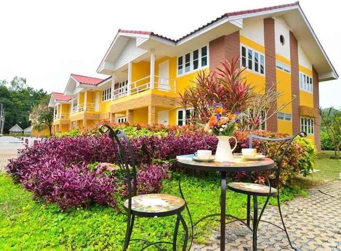 EXTERIOR_BUILDING Family Resort Khaoyai