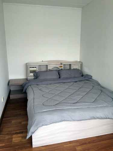 BEDROOM Thisa House