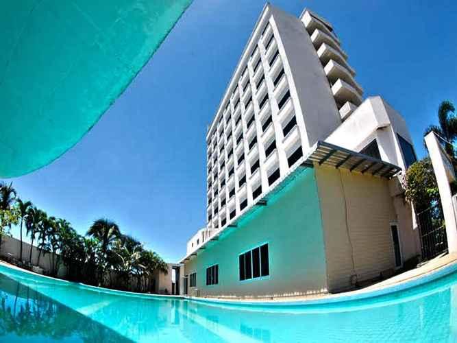 EXTERIOR_BUILDING Golden City Hotel Ratchaburi