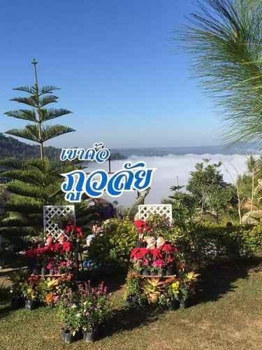 EXTERIOR_BUILDING Khaokho Phuwalai Resort