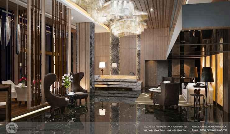 LOBBY Arte Hotel