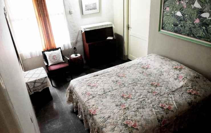 Rumah Merdeka 150 Bogor - Two Bedroom