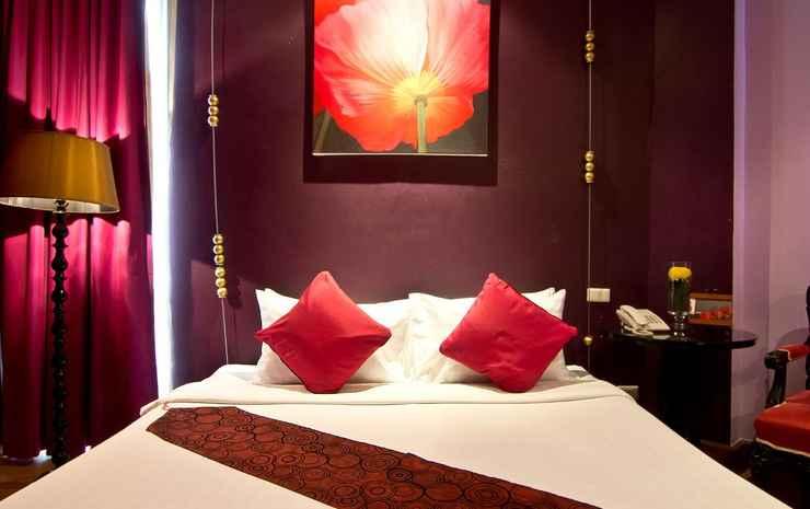 Glitz Bangkok Hotel Bangkok - Modern Superior Room Only