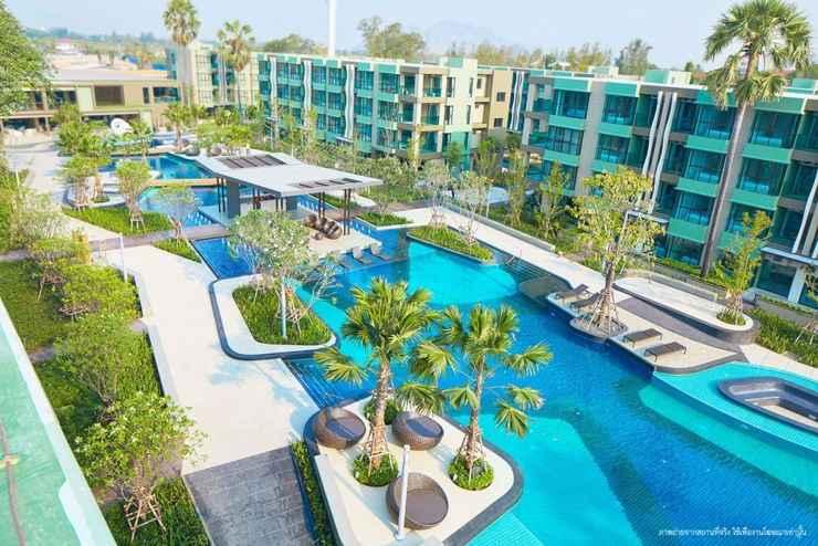 COMMON_SPACE LPN Park Beach Cha-am Beachfront C203