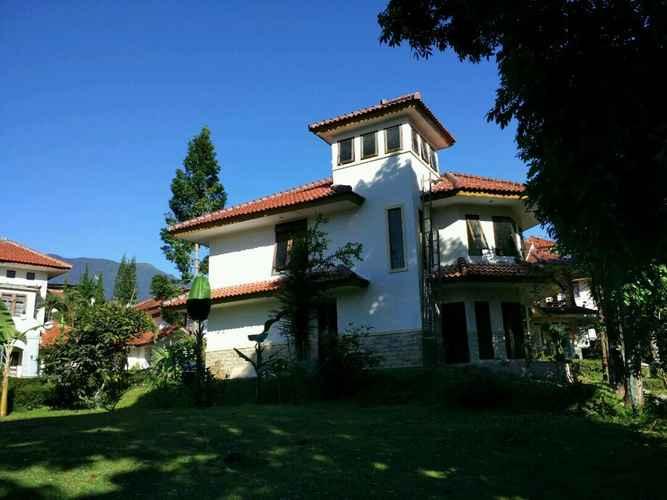 EXTERIOR_BUILDING Villa Sabrina Bumi Ciherang