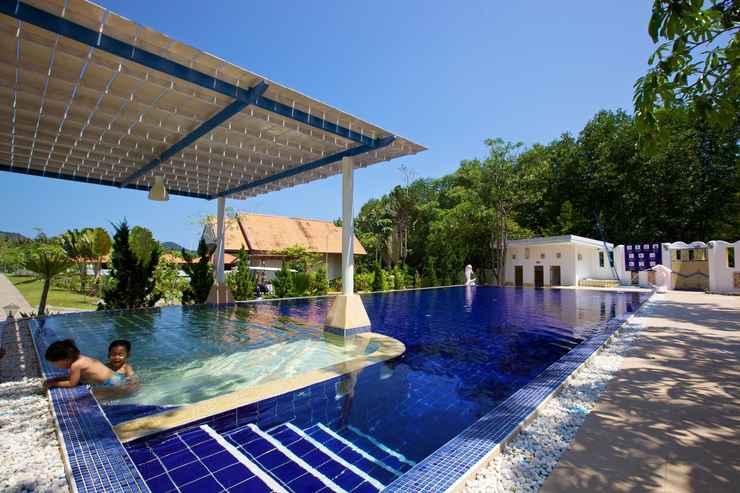 SWIMMING_POOL Anavilla Tangke Resort