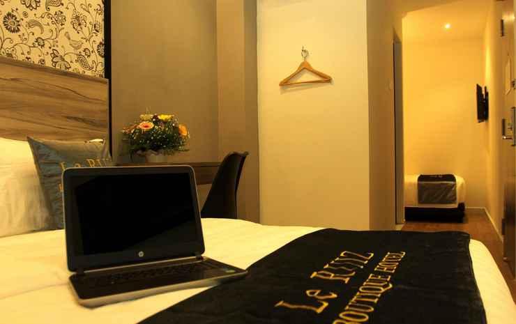 Le Ruiz Boutique Hotel Kuala Lumpur - Family Room