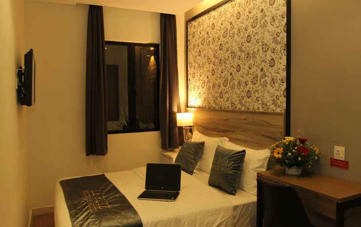Le Ruiz Boutique Hotel Kuala Lumpur -
