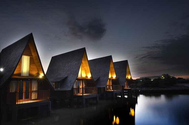 Seaview Cottage Cirebon Waterland Cirebon Harga Hotel Terbaru Di Traveloka
