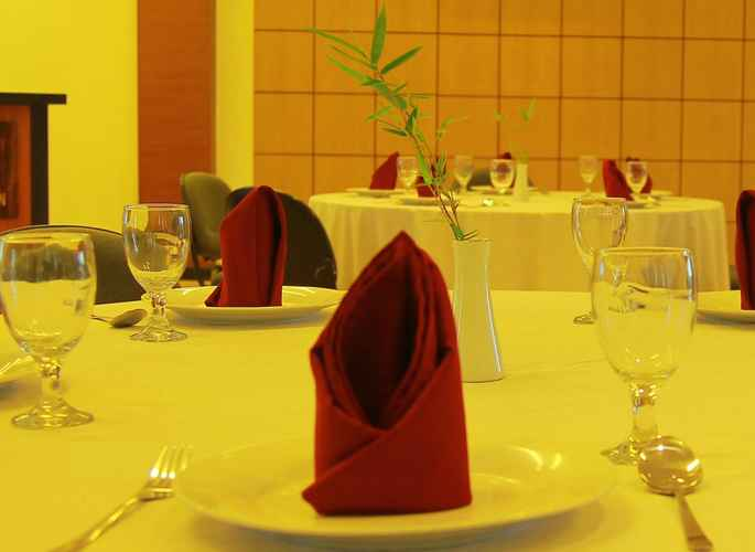 FUNCTIONAL_HALL Hotel Ebony Batulicin