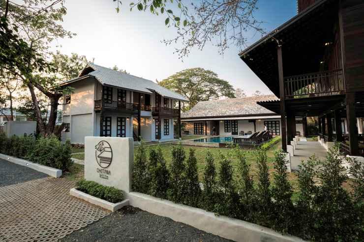 EXTERIOR_BUILDING Chotana Villa