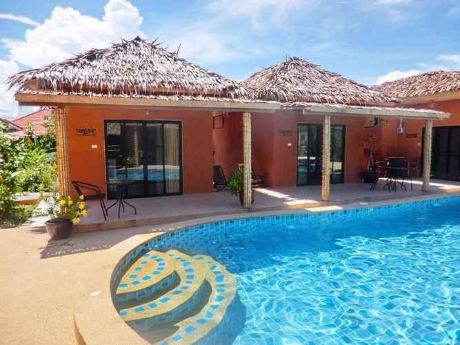 SWIMMING_POOL Panisara Pool Villa