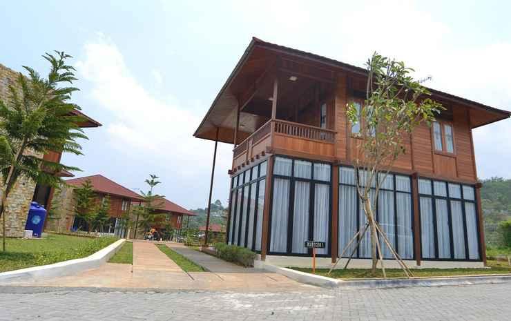 JSI Resort Puncak -