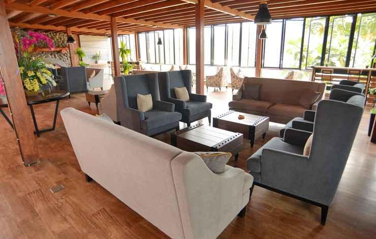 LOBBY JSI Resort