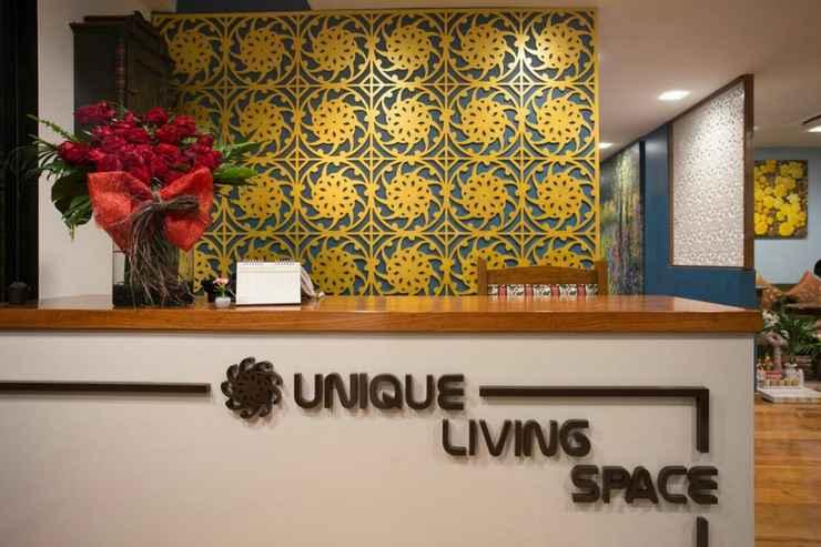 LOBBY Nine Design Place